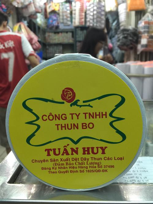 Thun Tuấn Huy